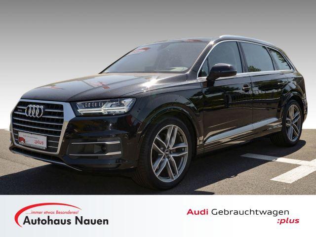 Audi Q7 2017 Diesel
