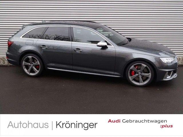 Audi S4 2020 Diesel