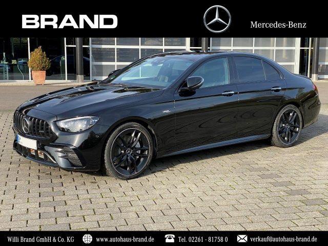 Mercedes-Benz AMG E 53 2020 Benzine