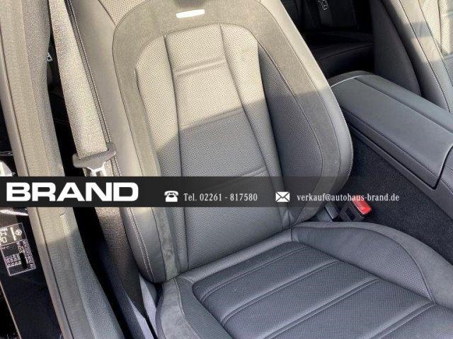 Mercedes-Benz AMG E 53