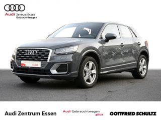 Audi Q2 2020 Benzine