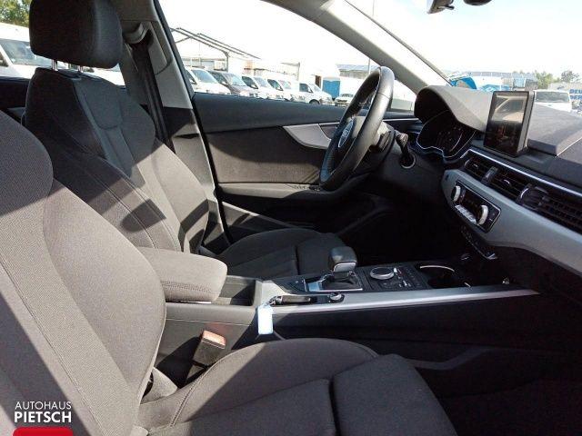 Audi A4 Avant 40 TDI Sport S-line - ACC LED Navi APS