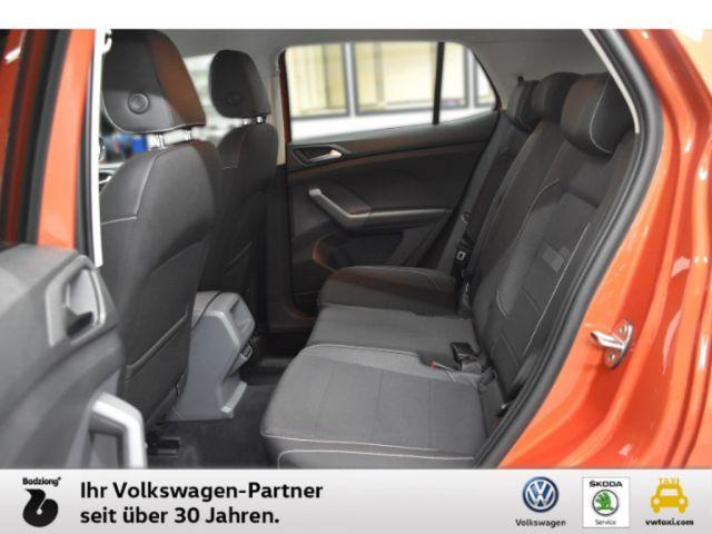 Volkswagen T-Cross