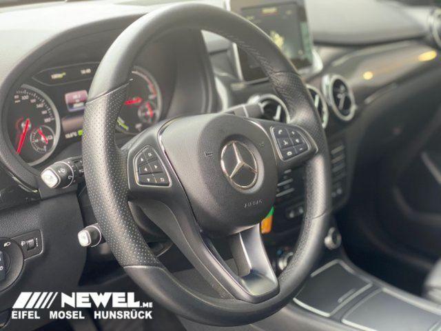 Mercedes-Benz B 250