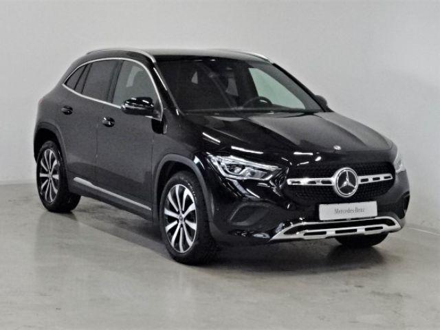 Mercedes-Benz GLA 200 2020 Benzine