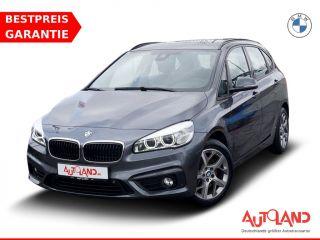 BMW 218 Active Tourer 2016 Benzine