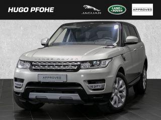 Land Rover Range Rover Sport 2017 Diesel