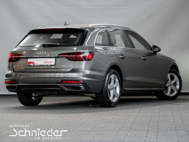 Audi A4 Avant Sport A4 Avant 2.0 R4110 A7 Bluetooth LED