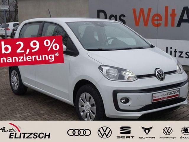 Volkswagen up 2020 Benzine