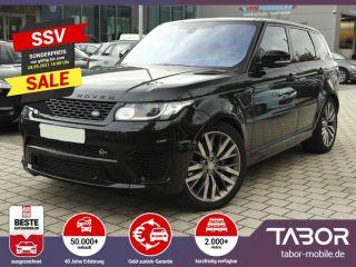 Land Rover Range Rover 2017 Benzine