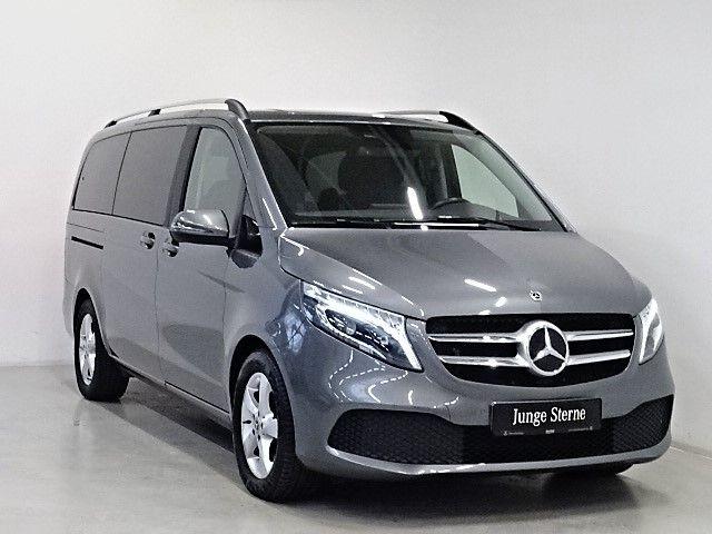 Mercedes-Benz V 300 2019 Diesel