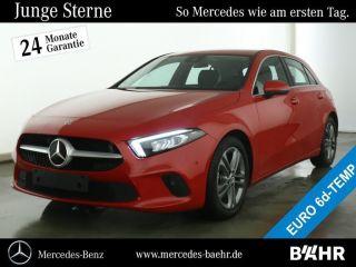 Mercedes-Benz A 180 2019 Benzine
