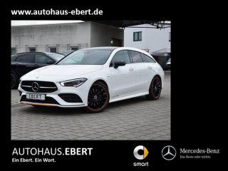 Mercedes-Benz CLA 220 2019 Diesel