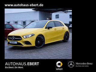 Mercedes-Benz A 220 2019 Diesel