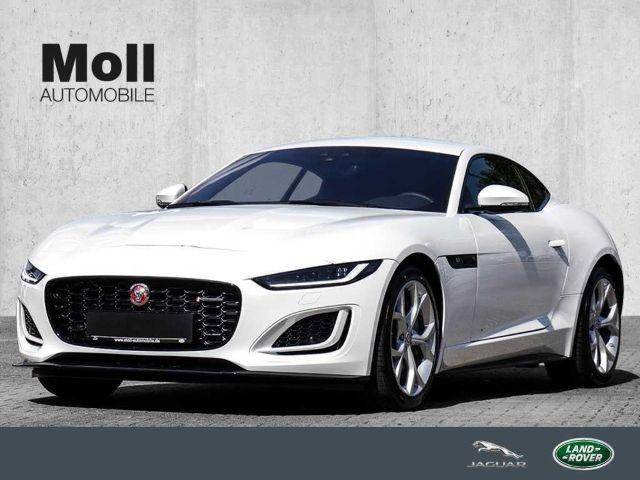 Jaguar F-Type 2020 Benzine