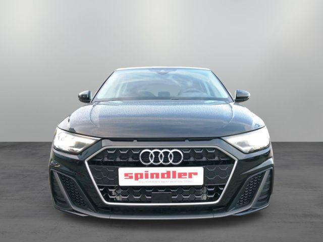 Audi A1 Sportback S-line LED Navi PDC Sitzhzg Klima LM