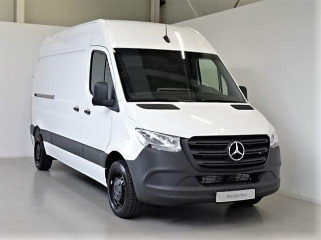 Mercedes-Benz Sprinter 2020 Diesel