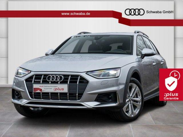 Audi A4 allroad 2020 Diesel