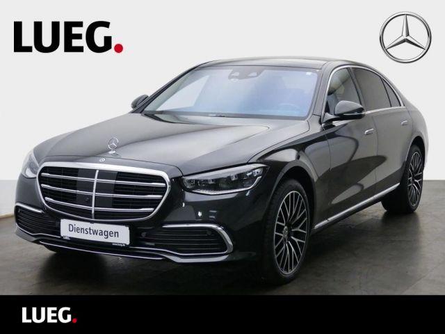 Mercedes-Benz S 500 2021 Benzine