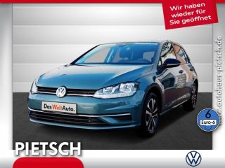 Volkswagen Golf 2019 Benzine