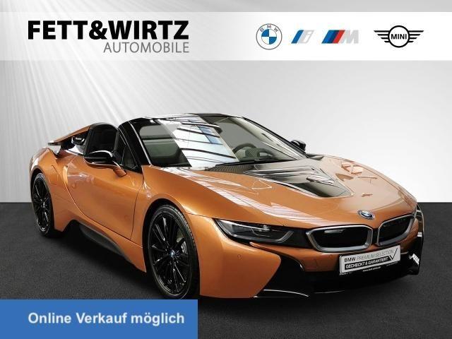 BMW i8 2020 Hybride / Benzine