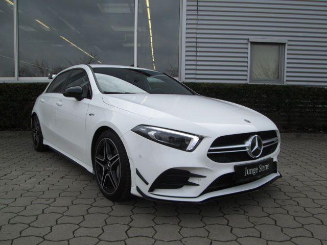 Mercedes-Benz A 35 AMG 2019 Benzine