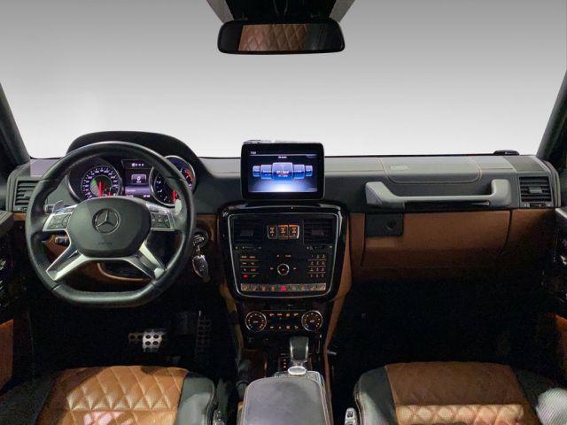Mercedes-Benz G 63 AMG