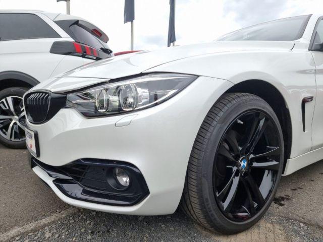 BMW 420 Gran Coupe