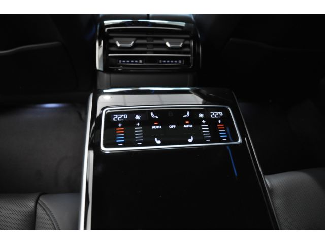 Audi A8 50 TDI quattro 3.0 EU6d-T Laserlicht Leder LE