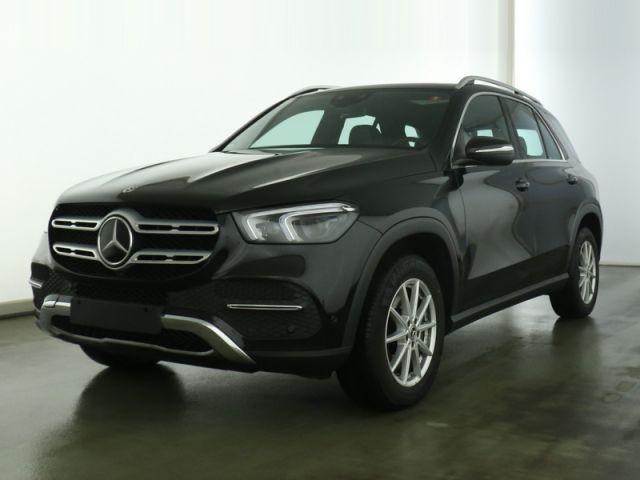 Mercedes-Benz GLE 350 2020 Diesel