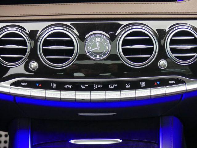 Mercedes-Benz S 350