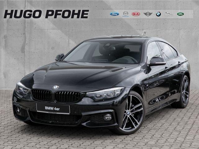 BMW 430 2020 Benzine