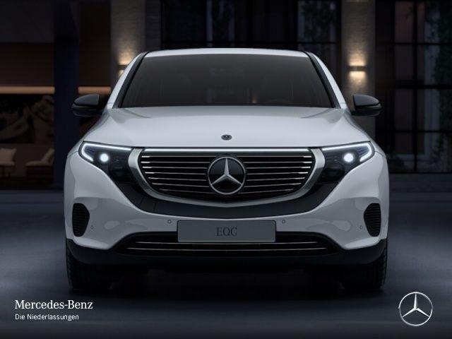 Mercedes-Benz EQC 400