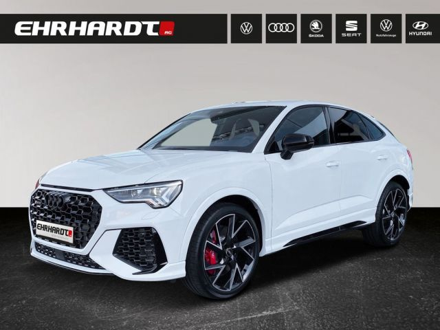 Audi RS Q3 2021 Benzine