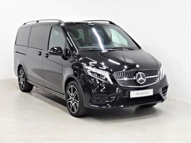 Mercedes-Benz V 300 2021 Diesel