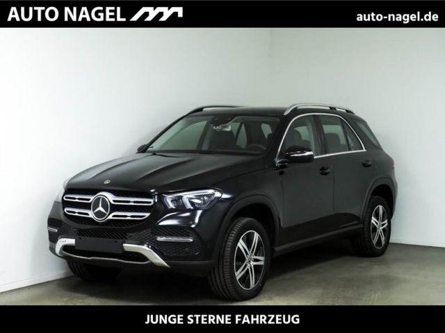 Mercedes-Benz GLE 400 2020 Diesel