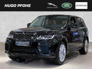 Land Rover Range Rover Sport 2021 Diesel