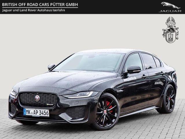 Jaguar XE 2021 Benzine