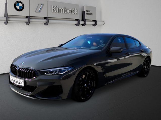 BMW 850 2020 Benzine