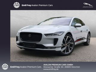 Jaguar I-Pace 2019 Elektrisch