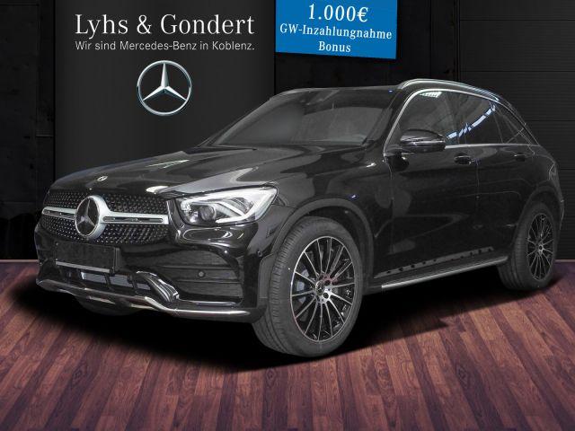 Mercedes-Benz GLC 300 2020 Diesel