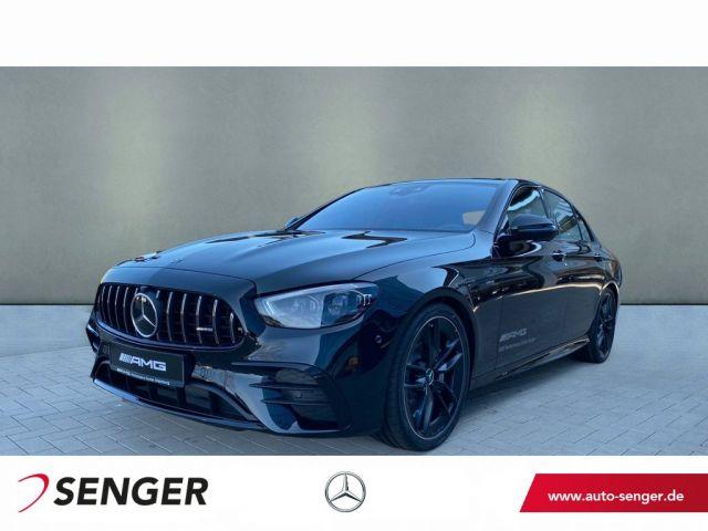Mercedes-Benz AMG E 53 2021 Benzine