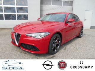Alfa Romeo Giulia 2017 Diesel