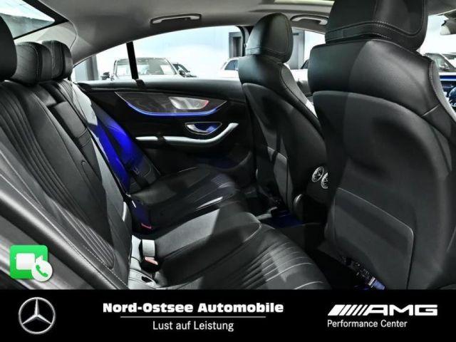 Mercedes-Benz CLS 350