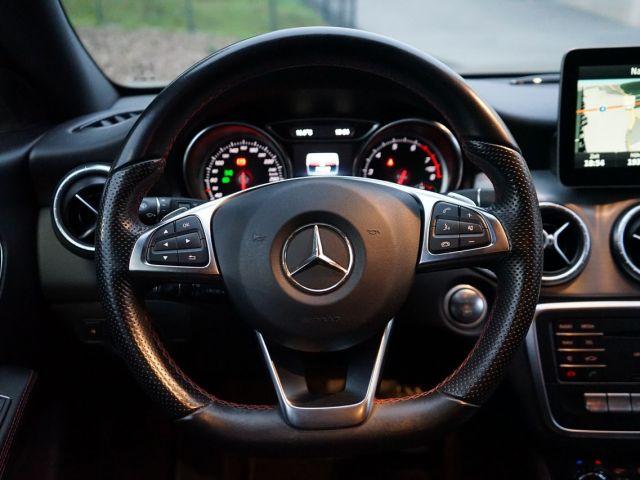 Mercedes-Benz CLA 250 Shooting Brake