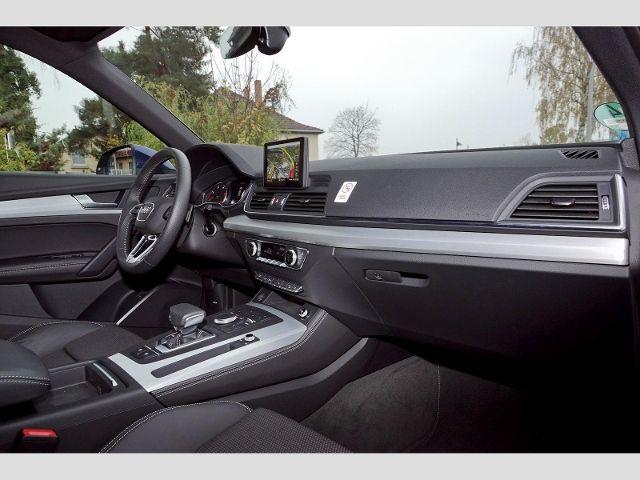 Audi Q5 sport 2.0 TDI S-line S tronic SHZ NAVI