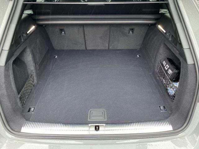 Audi A4 Avant S line 40 TDI S tronic Panorama-Glasdach Audi virtual cockpit plus Bang &