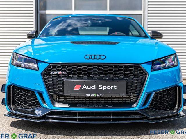 Audi TT RS Coupé qu. S tronic SONDEREDITION+ MATRIX