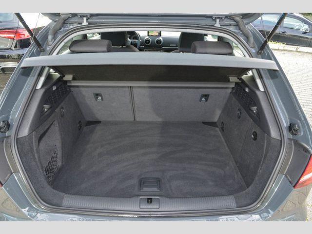 Audi A3 2.0 TFSI quattro S-tronic Xenon Navi SHZ