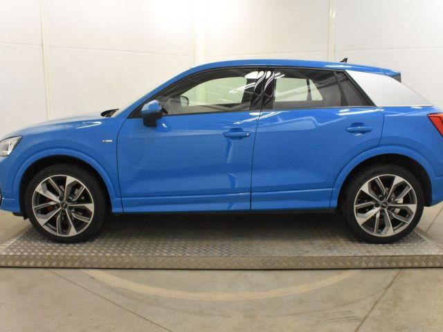 Audi Q2 S line 35 TFSI 110(150) kW(PS) S tronic